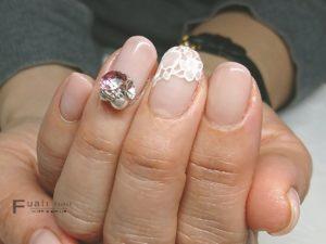 okyakusama-nail